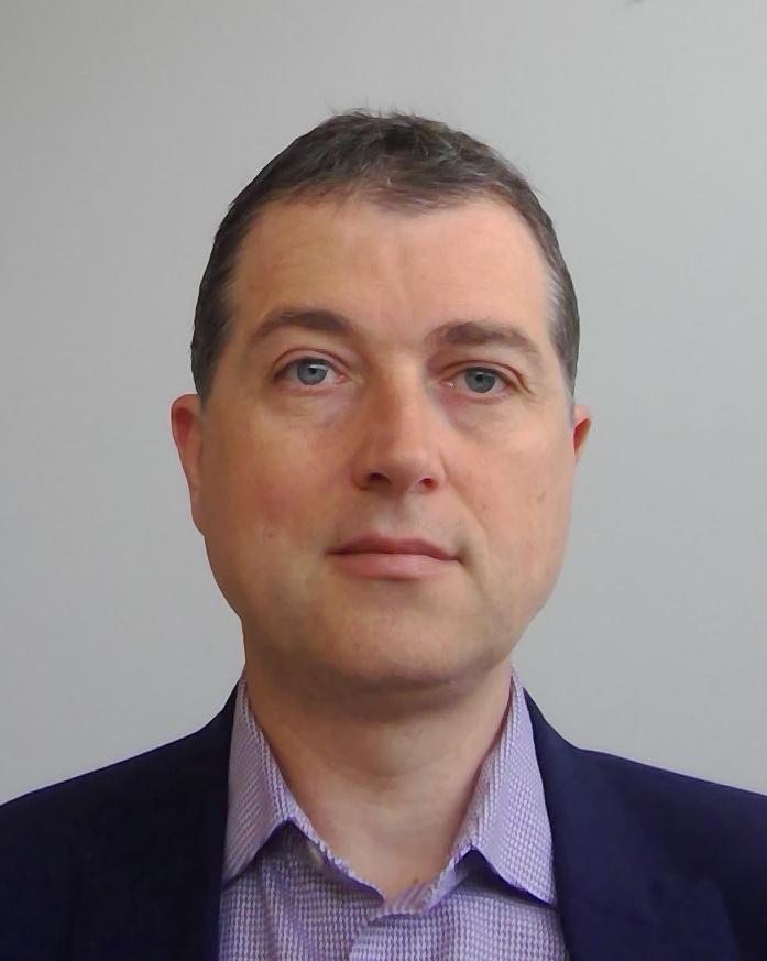 Dragomir Neshev