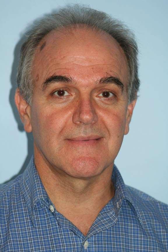 Michalis Zervas