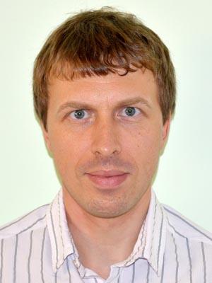 Andrey Sukhorukov
