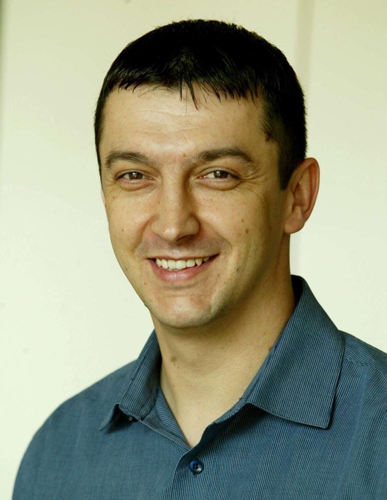 Gerard Wysocki