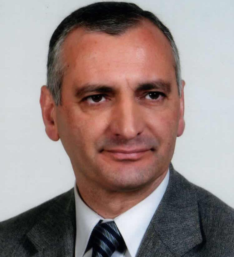 Mario F. S. Ferreira
