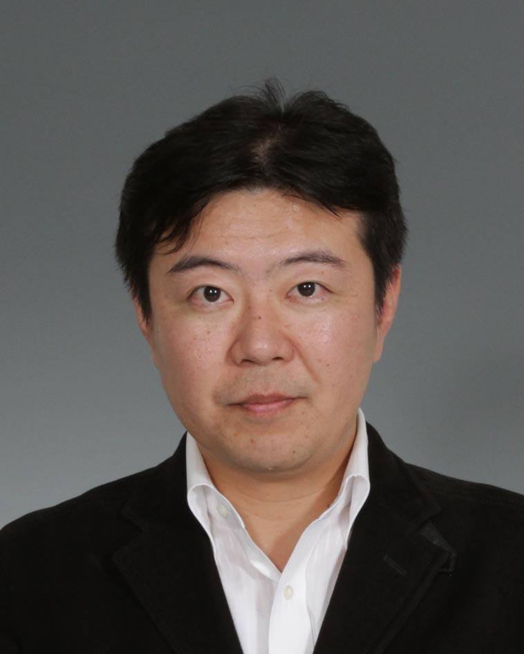 Hiroaki Harai