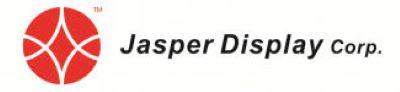 Jasper Display Corp