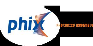 PHIX Photonics Assembly
