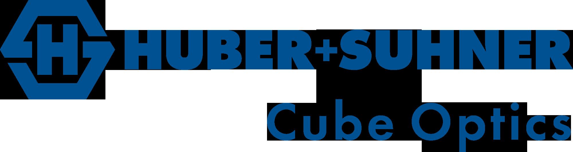 HUBER+SUHNER Cube Optics AG