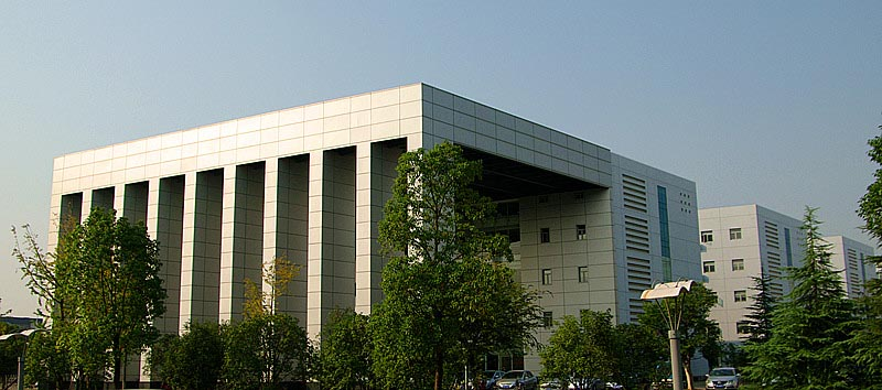 Wuhan National Lab for Optoelectronics